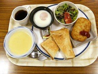 breakfast westrn